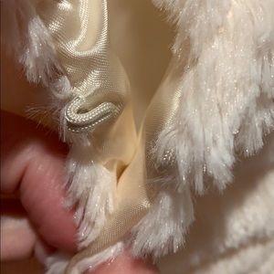 mushkaby sienna rose, inc Jackets & Coats - Soft faux fur vest